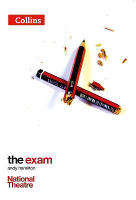 Exam by Andy Hamilton