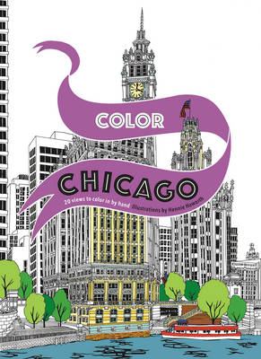 Color Chicago by Hennie Haworth