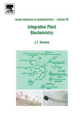 Integrative Plant Biochemistry book