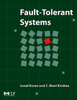 Fault-Tolerant Systems book