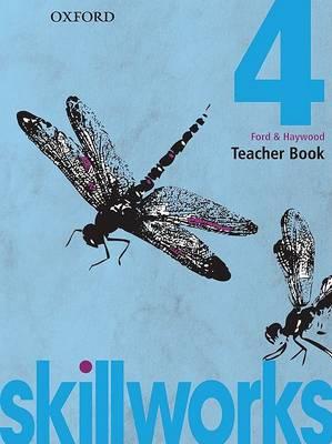 Skillworks! - Teacher Book 4 book
