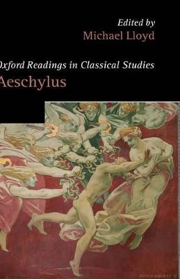 Aeschylus by Michael Lloyd