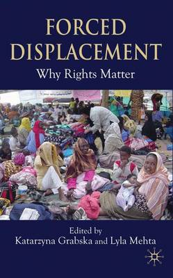 Forced Displacement book