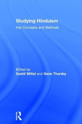 Studying Hinduism by Sushil Mittal