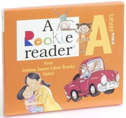 Rookie Reader Boxed Set-Level a Boxed Set 1 by Dana Meachen Rau