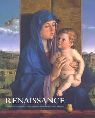 Renaissance by Ron Radford
