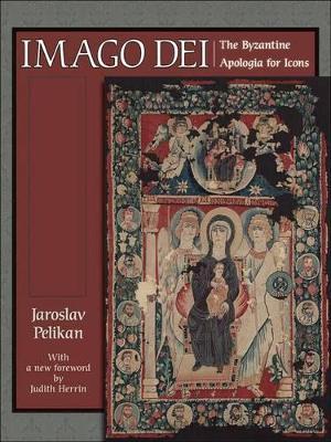 Imago Dei book