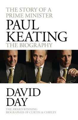 Paul Keating book