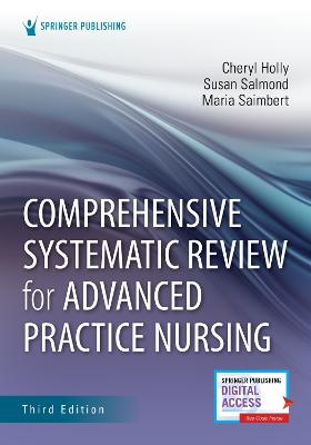 Comprehensive Systematic Review for Advanced Practice Nursing book