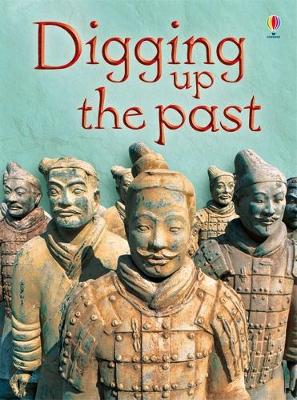 Digging Up the Past by Lisa Jane Gillespie