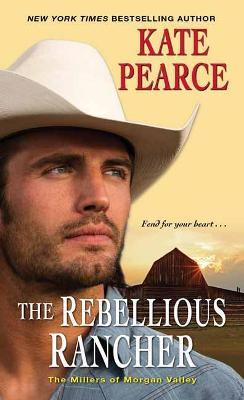 Rebellious Rancher book