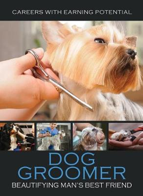 Dog Groomer book