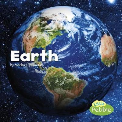 Earth by Martha E H Rustad