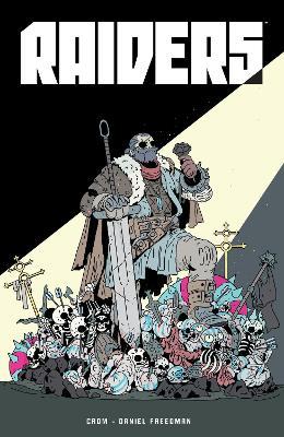 Raiders by Daniel Freedman