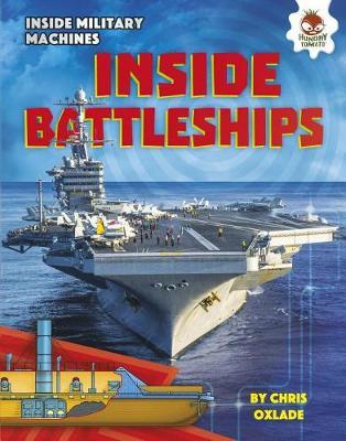 Inside Battleships by Chris Oxlade