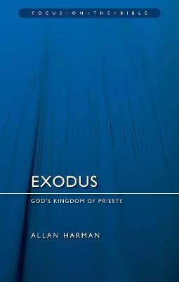 Exodus by Allan Harman