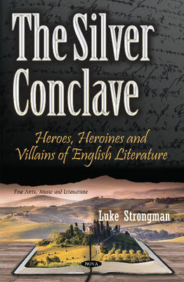 Silver Conclave by Luke Strongman
