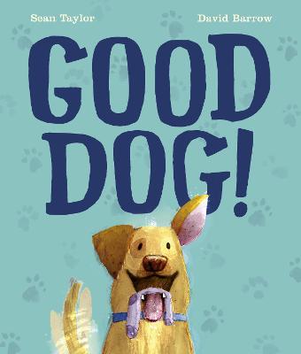Good Dog! book