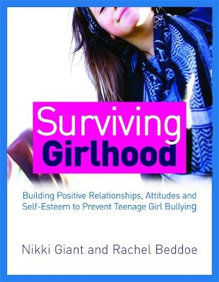 Surviving Girlhood book