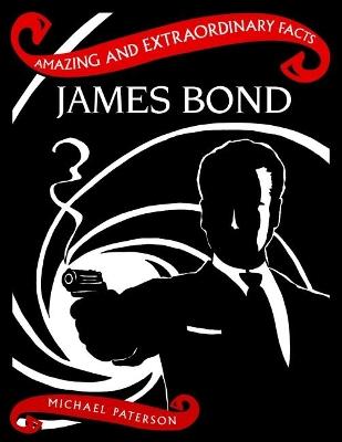 James Bond by Michael Paterson