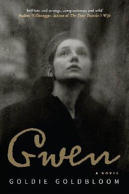 Gwen book