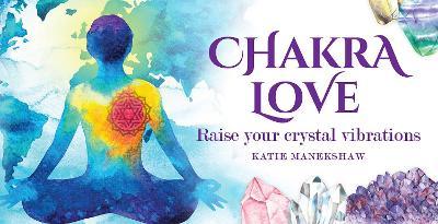 Chakra Love book