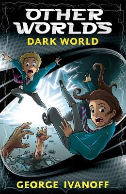 OTHER WORLDS 4 book