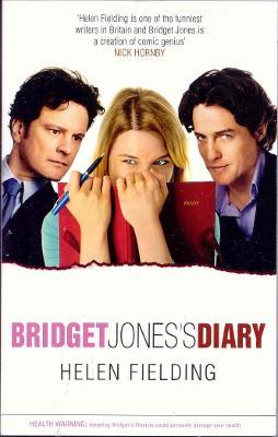 Bridget Jones's Diary (Film Tie-in) by Helen Fielding