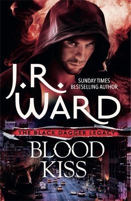 Blood Kiss by J. R. Ward