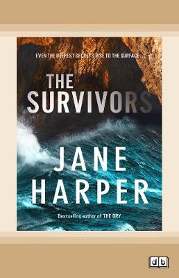 The Survivors by Jane Harper