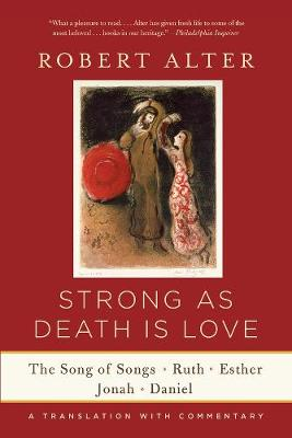 Strong As Death Is Love by Alter