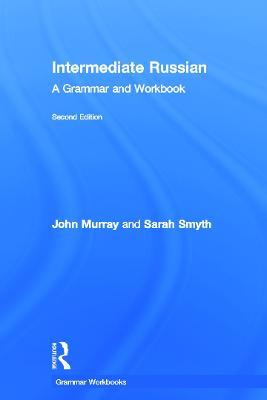 Intermediate Russian book
