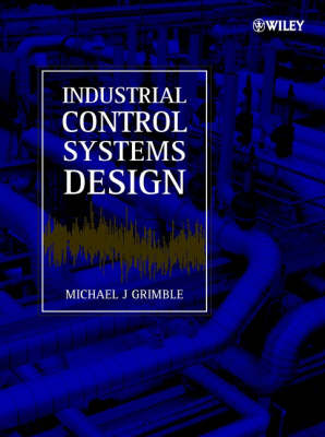 Industrial Control Systems Design book