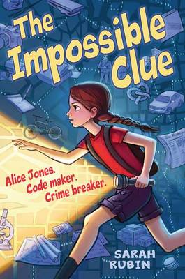 The Impossible Clue by Sarah Rubin