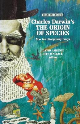 Charles Darwin's the Origin of Species by David Amigoni