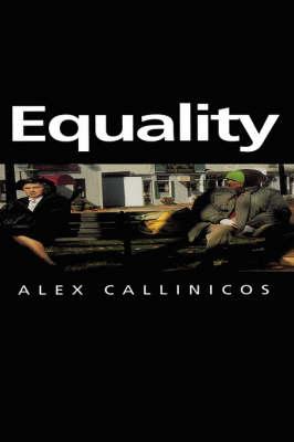 Equality book
