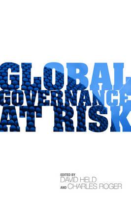 Global Governance at Risk by David Held