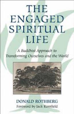 Engaged Spiritual Life book