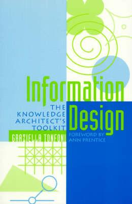 Information Design by Graziella Tonfoni