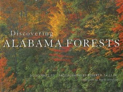 Discovering Alabama Forests book