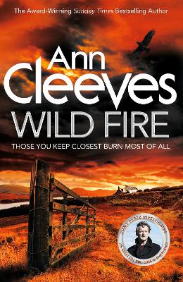 Wild Fire by Ann Cleeves