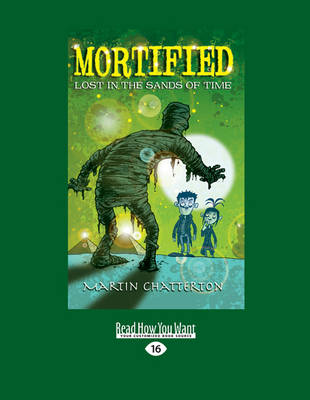 Mortified by Martin Chatterton