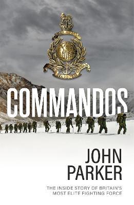 Commandos book