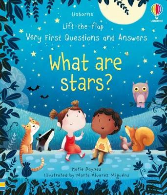 What are Stars? book