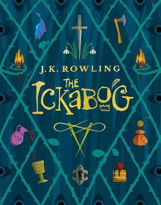 The Ickabog by J.K. Rowling