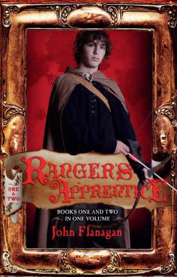 Ranger's Apprentice: v. 1 by John A. Flanagan
