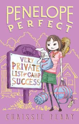 Very Private List for Camp Success by Chrissie Perry