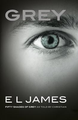 Grey by E. L. James
