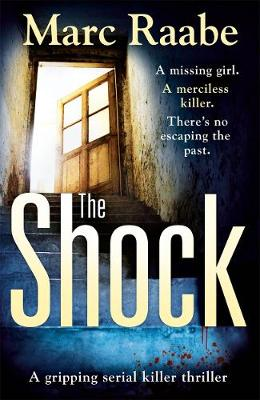 The Shock by Marc Raabe