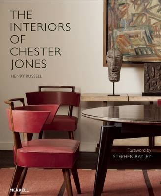 The Interiors of Chester Jones by Henry Russell